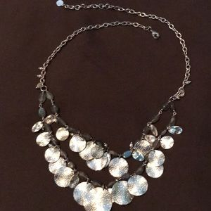 sella and dot necklace
